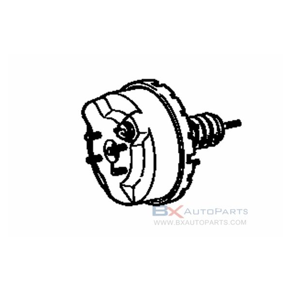 44610-35290 Brake Booster For Toyota HILUX 1979/12 - 1988/09 LN30,40,41