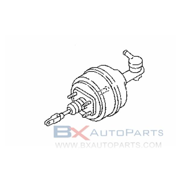 47210-T8000 Brake Booster For Nissan ATLAS/CONDOR 1981/12 - 1984/06 2T