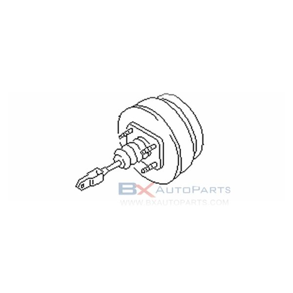 30630-T8003 Brake Booster For Nissan ATLAS/CONDOR 1993/10 - 1994/10 BD30