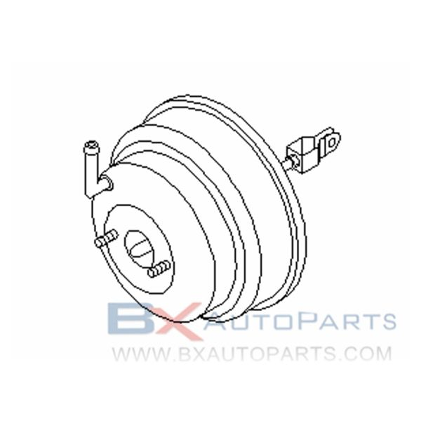 47210-WA010 Brake Booster For Nissan AVENIR 1998/08 - 2000/05 QG18DE
