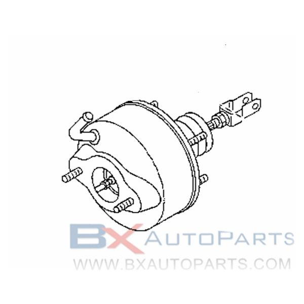 47210-17B00 Brake Booster For Nissan FIGARO 1991/02 -MA10T