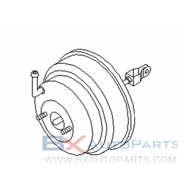 47210-9V010 Brake Booster For Nissan R'NESSA EV 1998/05 -EV