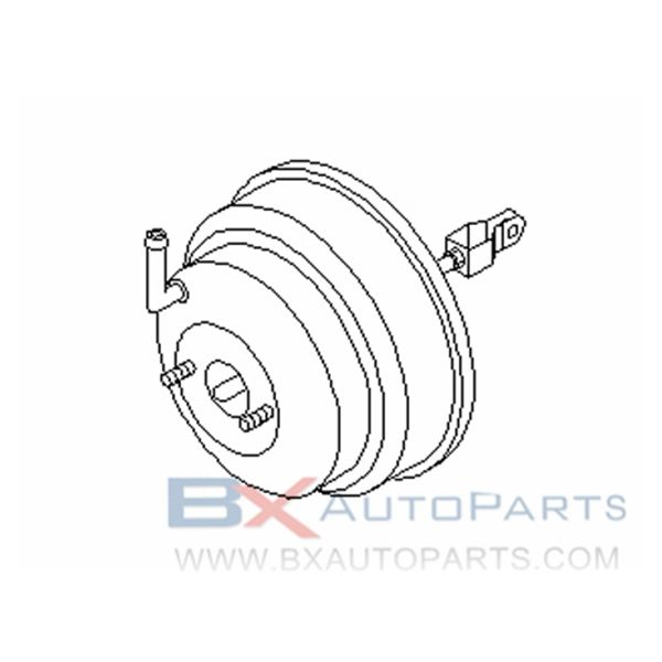 47210-86T21 Brake Booster For Nissan STAGEA 1996/09 - 1997/08 RB20E