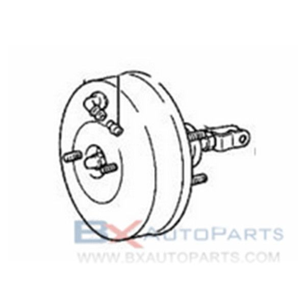 Power Brake Booster Mitsubishi Booster Products