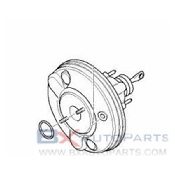 Power Brake Booster Bmw Benz Booster Products