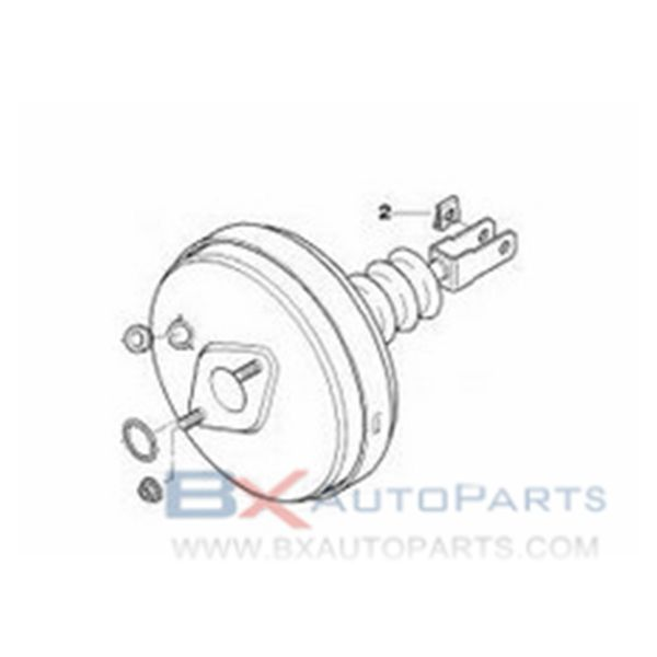Power Brake Booster Products