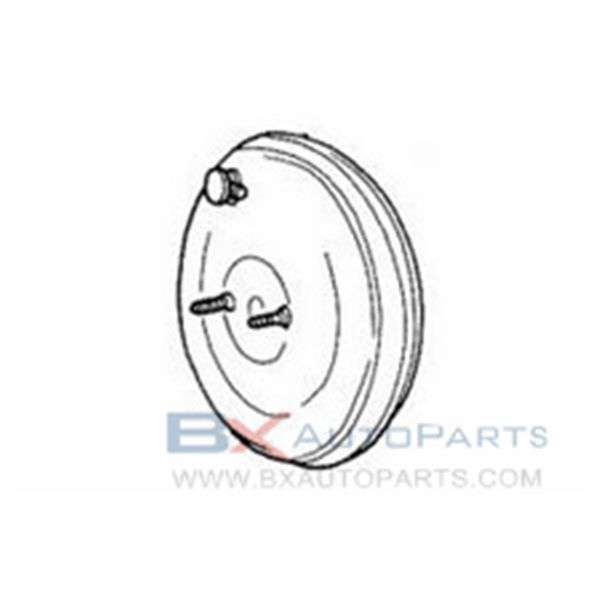 204125208 1629399  Brake Booster For FORD FIESTA